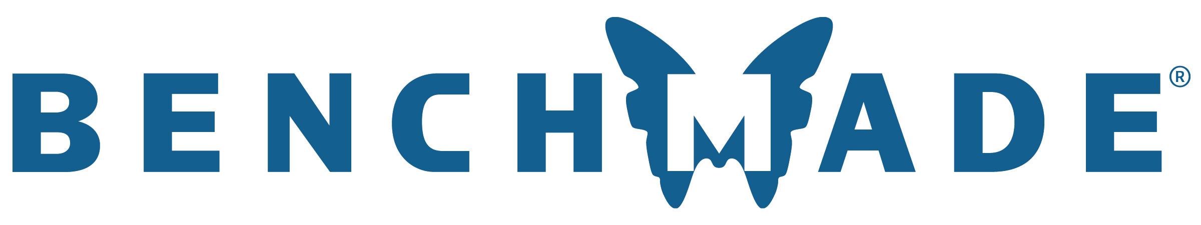 Benchmade Logo Blue Pms 300 Fog Horn
