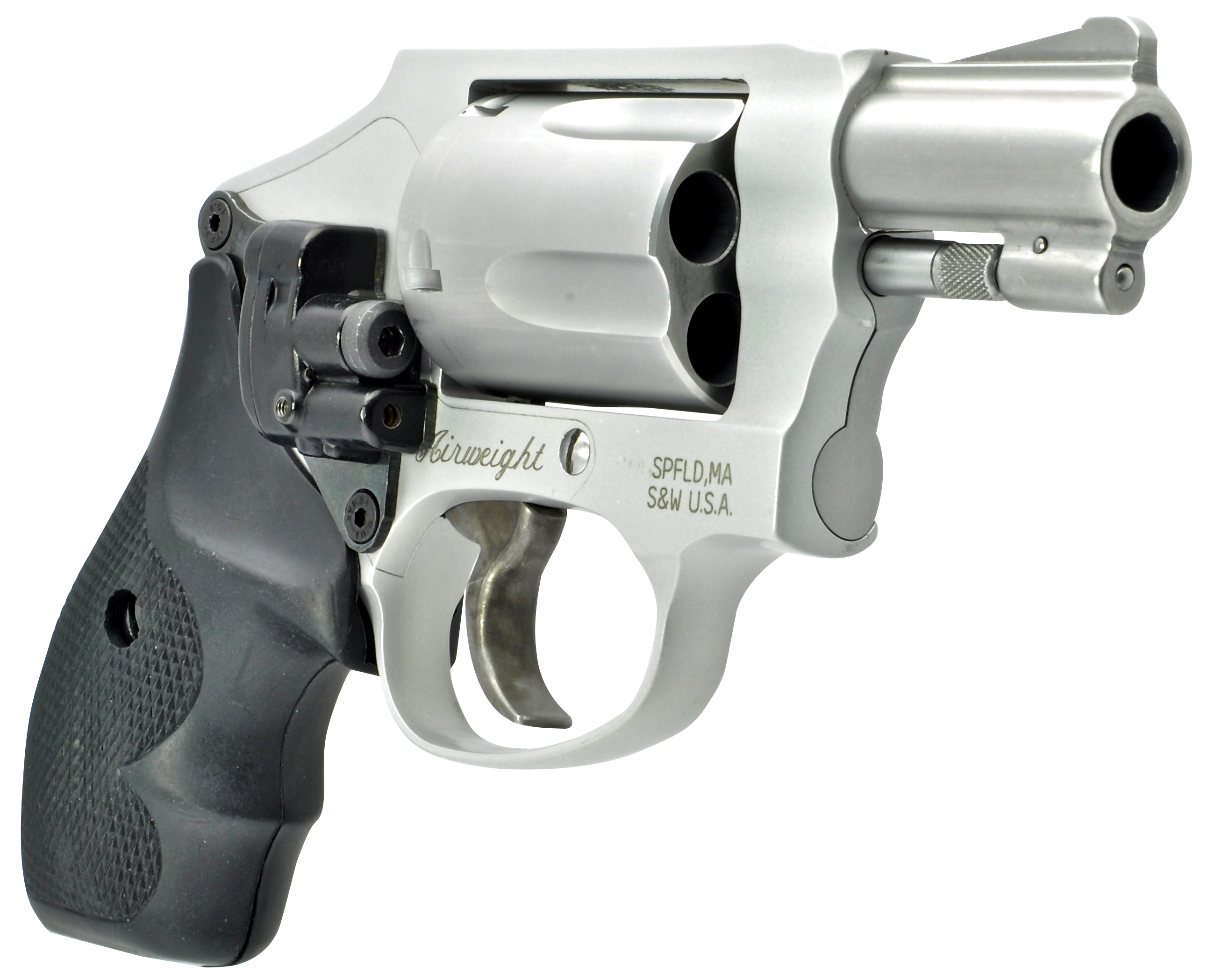 Laserlyte 174 Spices Up Your S Amp W J Frame Or Taurus Judge With