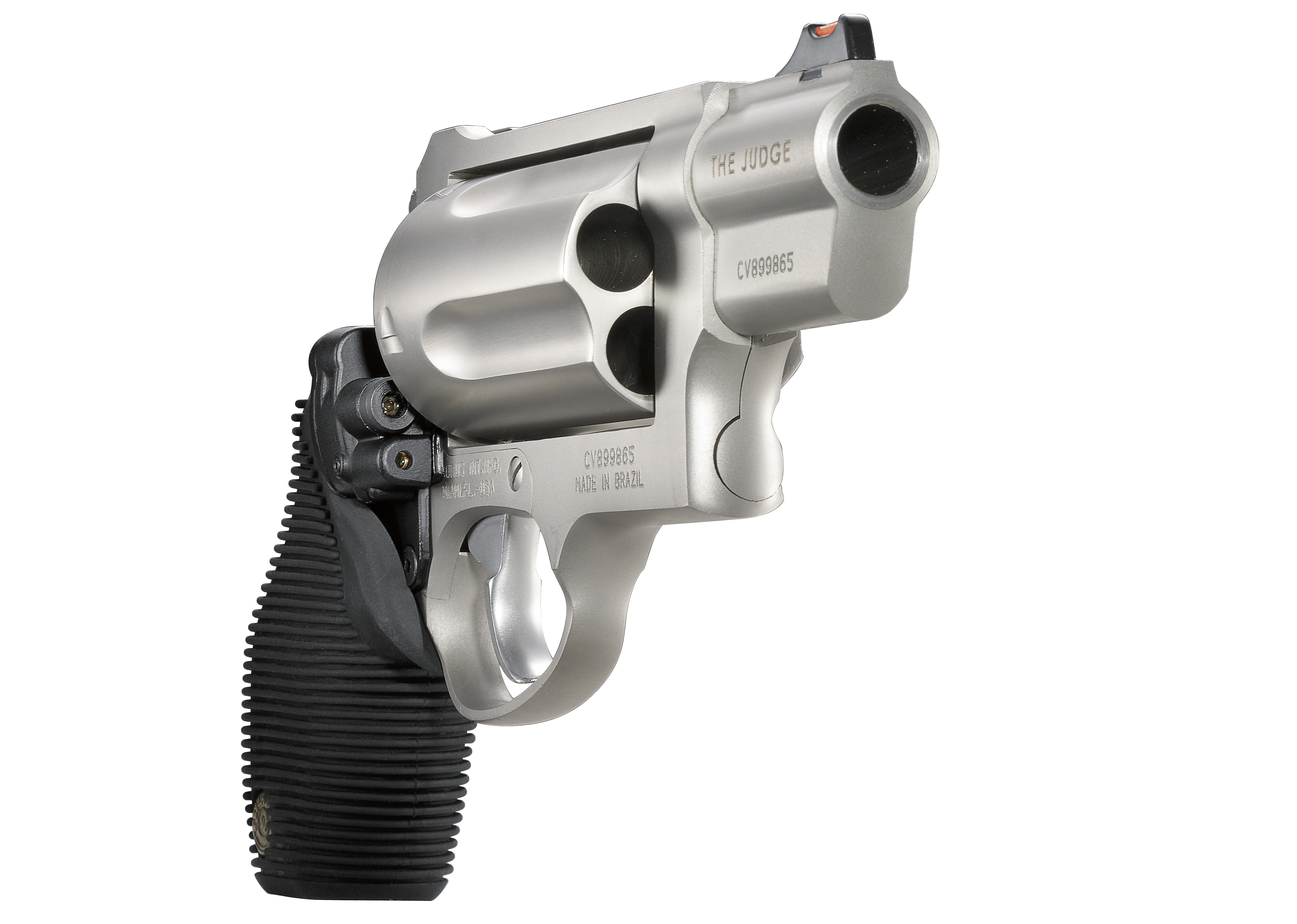 LaserLyte® Spices Up Your S&W J-Frame or Taurus Judge With The New ...