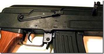 AK-safety