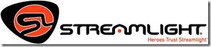 Streamlight logo