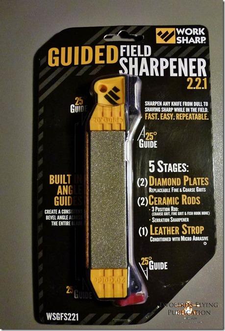 Sharpener