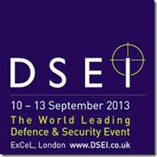 DSEi Logo