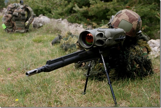 FELIN Sniper Platform
