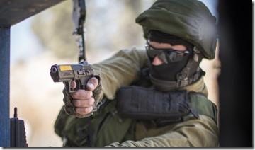 IWI Jericho Pistol-3