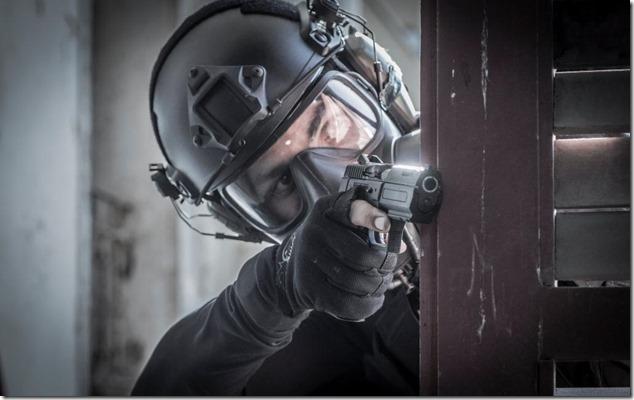 IWI Jericho Pistol-5