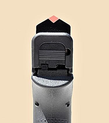 Advantage Tactical Sights Dark Diamond Night Sight | FOG HORN