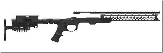 ABA-Rifle