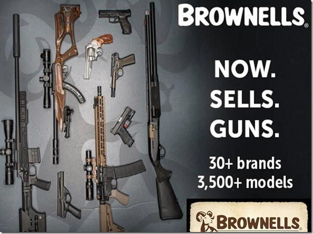 Brownells Guns