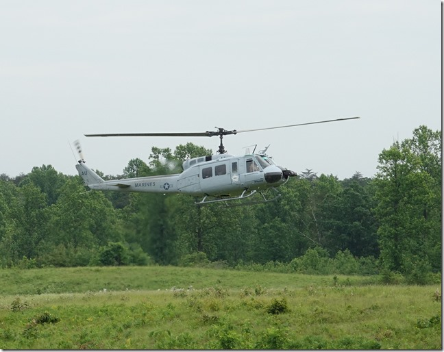 Aurora's Optionally-Piloted UH-1H
