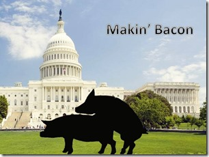 Makin Bacon
