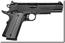 '96385_Model 1911 R1 Tactical_Handgun_Right Profile_Remington