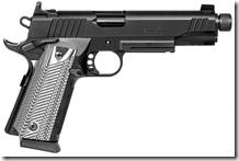 '96488_Model 1911 R1 Double Stack Tactical Threaded_Handgun_Right Profile_Remington