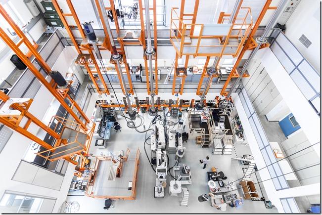 HENSOLDT_Periscope_Repair_Facility_Oberkochen