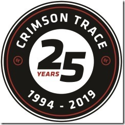 25 year anniversary badge