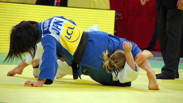 Image result for judo sankaku