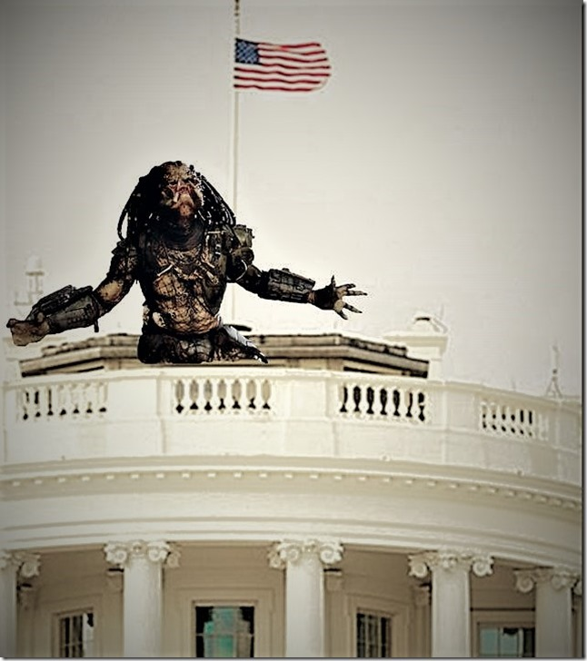 White House Predator (3)