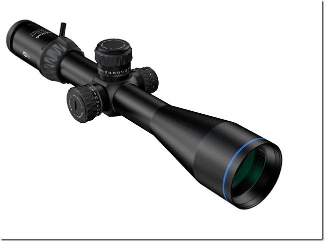 Meopta Optika6 5-30x56 RD FFP