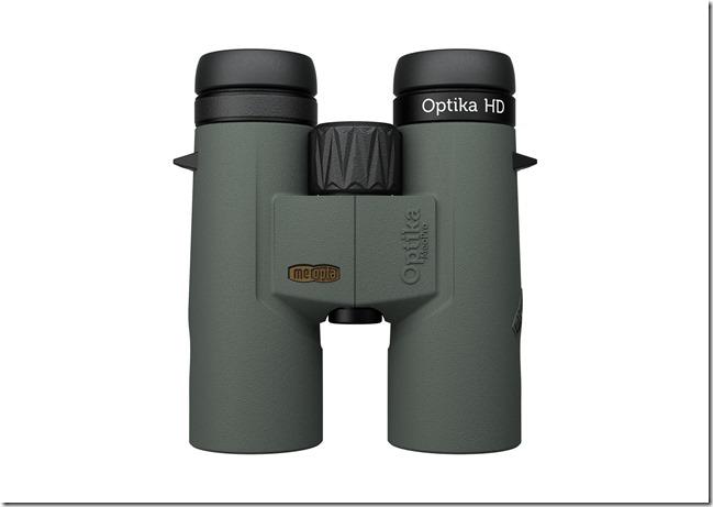 Optika HD 10x42