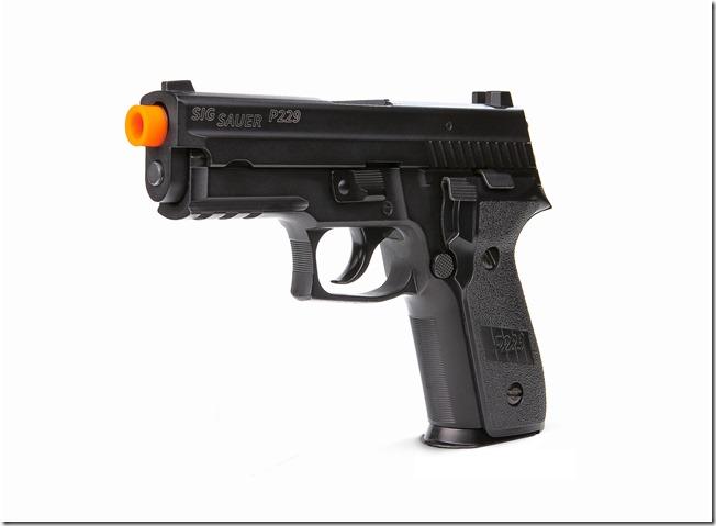 SIG AIR ProForce P229