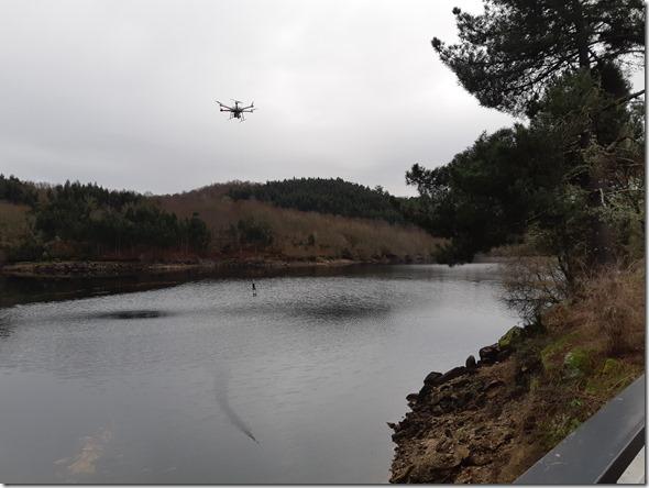 Civil UAVs Initiative dron 1