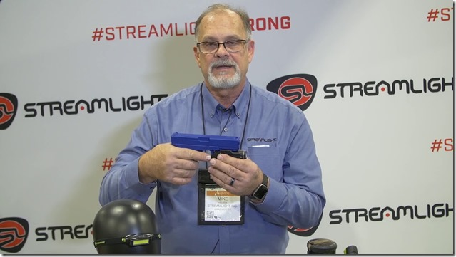 Shot Show 2020 - Streamlight