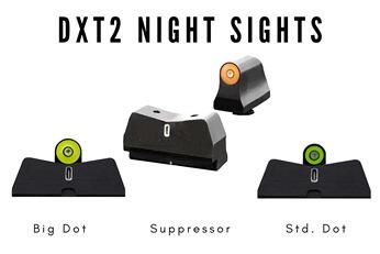 XS Line Extensions - DXT2