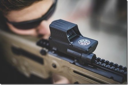 MEPRO FORESIGHT Tactical