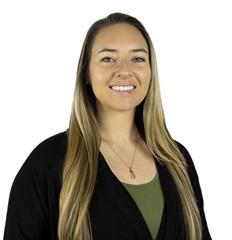 Addison Monroe - Marketing Manager, XS Sights