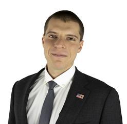 Zack Kinsley - Vice President of Business Development,  XS Sights