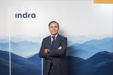 Ignacio Mataix, CEO of Indra, Head of Transport & Defence (T&D)
